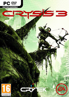 Download Games Crysis 3 : Deluxe Edition v1.2.0.0 Update 1 2013 + Crack