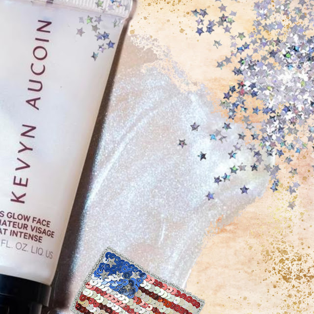 Glass Glow Face From Kevyn Aucoin Review By Barbies Beauty Bits