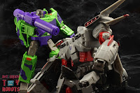 Transformers Generations Selects G2 Megatron 57