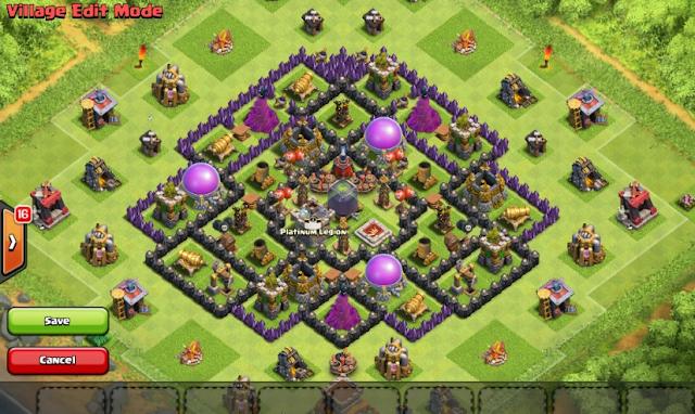 base th 8 farming terbaik
