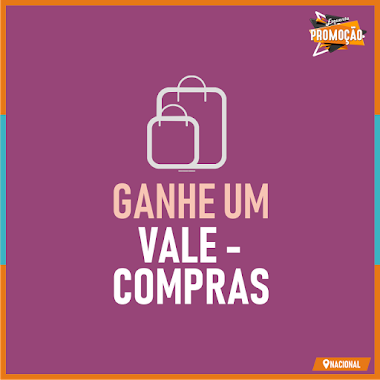 Participe e Ganhe um Vale-Compras para gastar nas lojas Carrefour