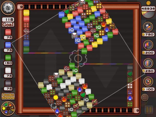 لعبة Tisnart Tiles
