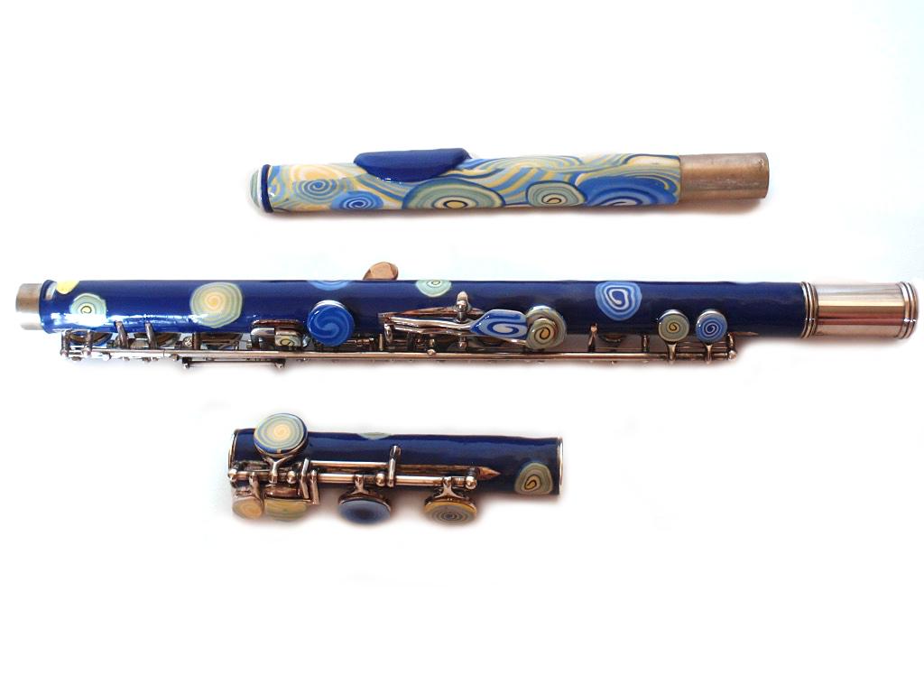 Flute Sound Kit