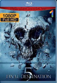 Destino Final 5  [2011] [1080p BRrip] [Latino-Inglés] [GoogleDrive] chapelHD