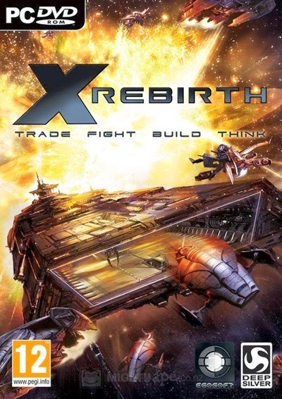 X Rebirth PC Full Español