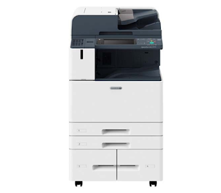 Fuji Xerox ApeosPort-VII C4473 Drivers Windows, Mac, Linux