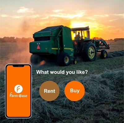 Farm Equipment Rental Usa September 2019