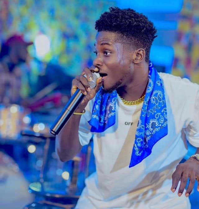 Fix Your Mentality First - Kuame Eugene tells #fixthecountry protestors