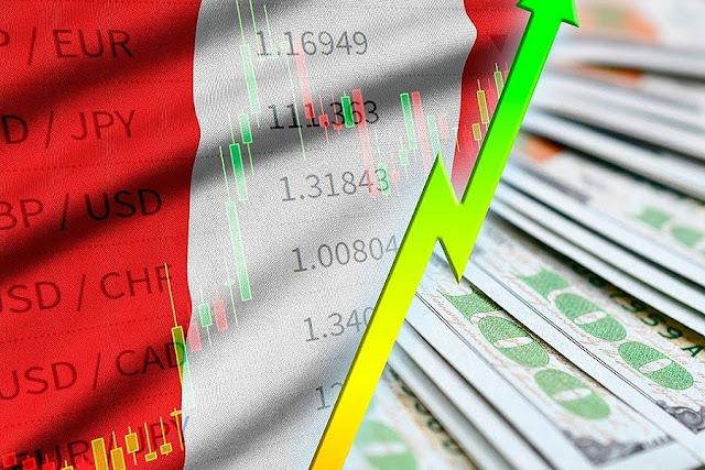 Precio del dólar sube por crisis política