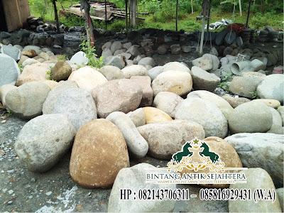 Produk Batu Andesit