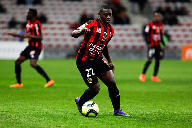 Leicester agree Nampalys Mendy deal