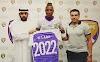 Football/Transfert : Fodoh Kodjo LABA file à FC Al Ain