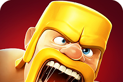 Clash of Clans Mod Apk 10.134.6 (Unlimited Everything)
