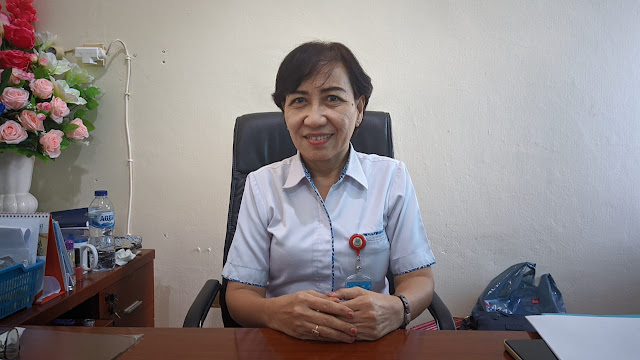 Wollah : Kontrasepsi metode Vasektomi di Kota Manado Meningkat