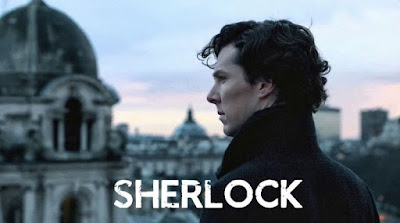 It's not a game anymore Sherlock: Series 4 Teaser (Official) just release