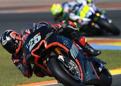 Meda: Masa Depan MotoGP Ada di Tangan Vinales