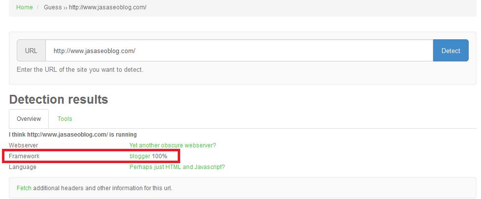 Ini Dia Cara Mengetahui CMS Suatu Website