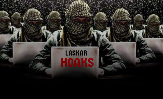 Saat Identitas Muslim Digunakan Menyebar Hoax