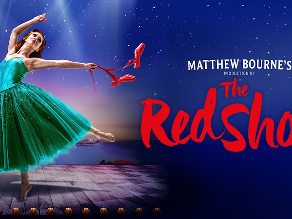 Stephanie Billers on starring in Matthew Bourne's The Red Shoes