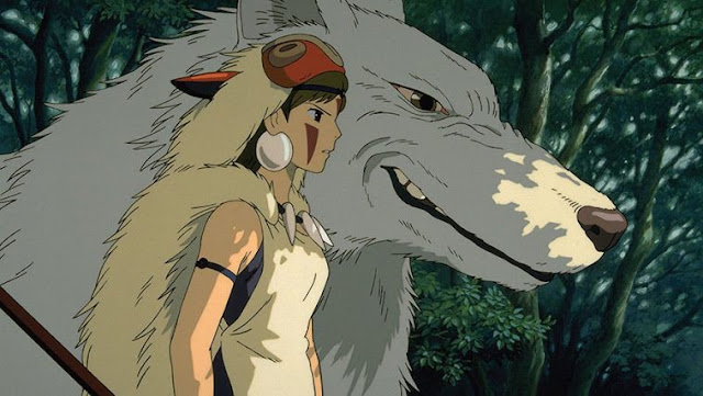 Princess Mononoke (1997) Movie Review