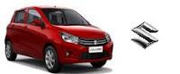 Top Cars in India Celerio
