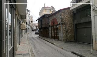 Καστοριά 5.1.2020 | ΟΔΟΣ εφημερίδα