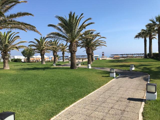 Grecotel Creta Palace Familienurlaub Sommer Empfehlung Jules kleines Freudenhaus
