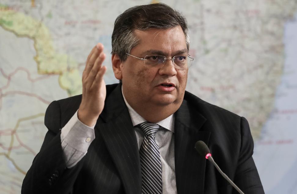 Ato contra governador Flávio Dino será realizado na UFMG