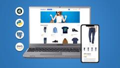 django-ecommerce-project-based-course-python-django-web-development