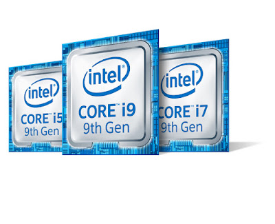 cpu CPU Intel Gen 9 logo cpu gen 9 logo intel i9