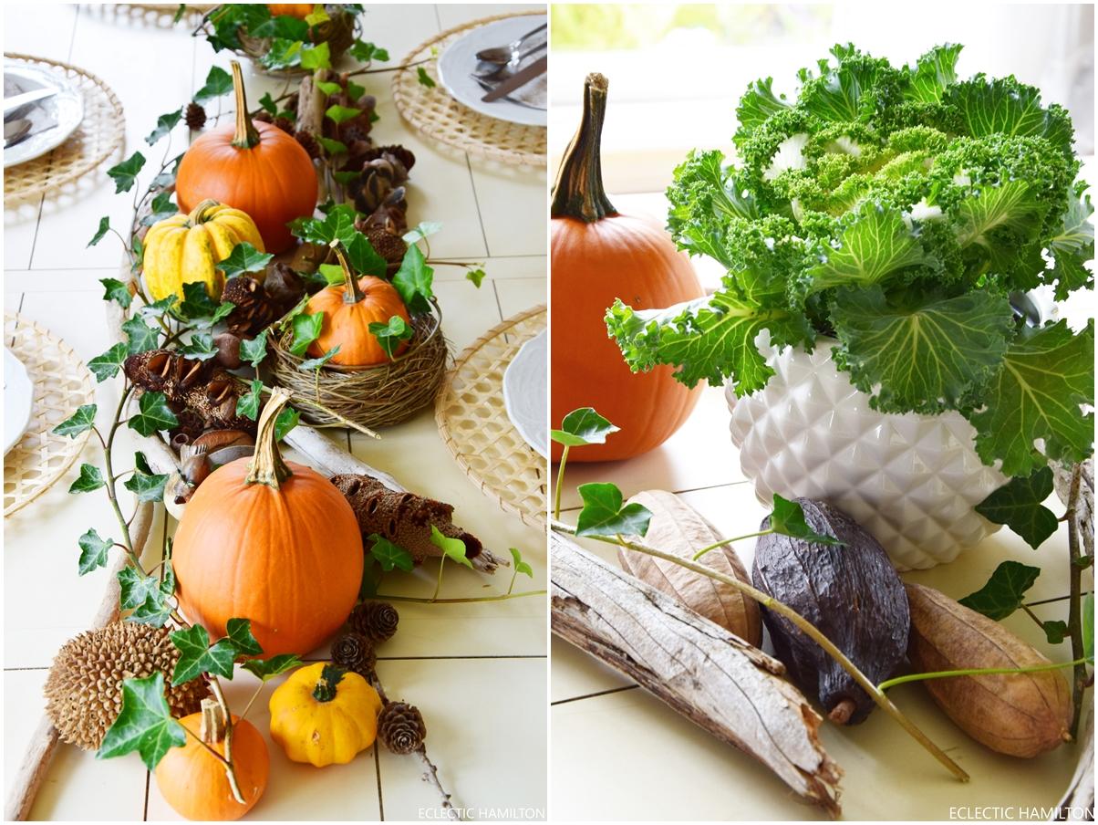 Tischdeko Herbst 1000 Gute Grunde Fur Eine Herbstliche Diy Deko Mit