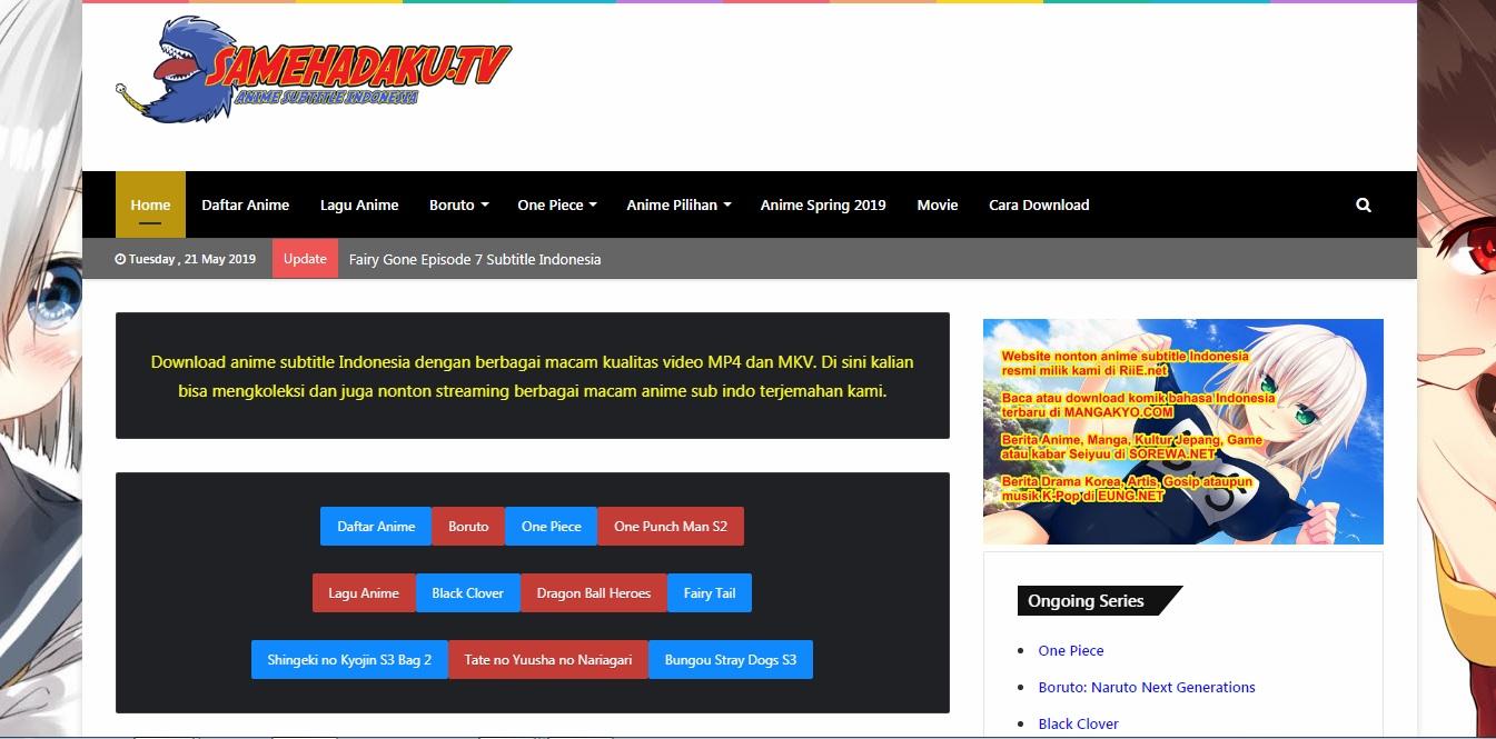 Situs Download Film Jepang Gratis Subtitle Indonesia ...