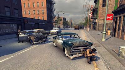 تحميل لعبة Mafia 2 PC