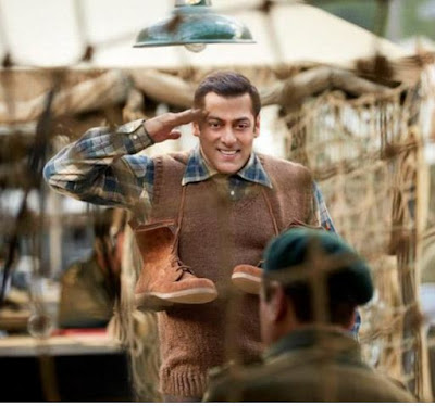 Tubelight Movie Best Dialogues By Salman Khan