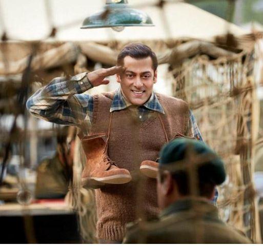 Tubelight Movie Dialogues By Salman Khan