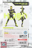 S.H. Figuarts Kamen Rider Zero-One Rising Hopper Box 03