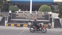 Contoh Surat Pembatalan Pemberitahuan Ekspor Barang (PEB)