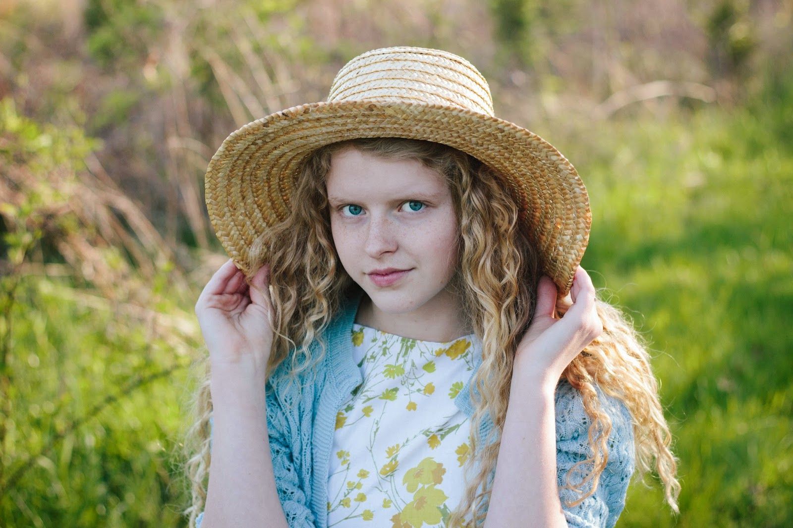 Eve Of Womanhood Anne Of Green Gables Inspired Post