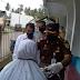 Kajari Agam Selaku Ketua Tim IV Monitoring Ramadhan Kabupaten Agam
