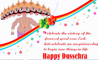 Happy Dussehra Images whatsapp with friends