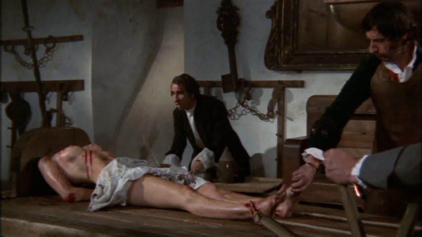 Thomas gets his ticklish revenge on edison 8
