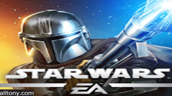 تحميل لعبة مجرة الأبطال Galaxy of Heroes للأيفون والأندرويد APK