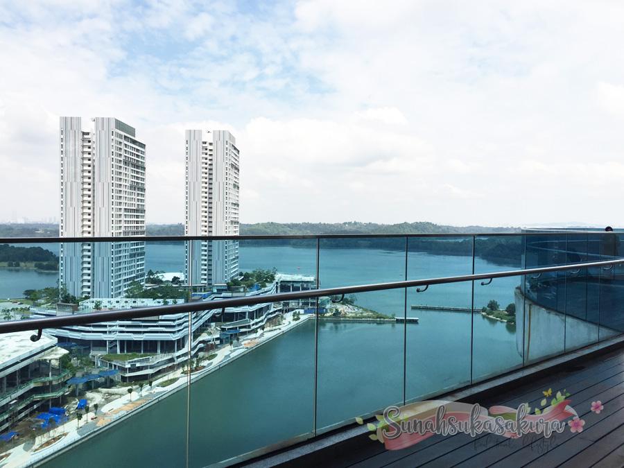 Fraser Place Puteri Harbour, Johor Bahru