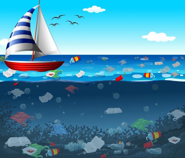 interceptor 001 inovasi pembersih laut dari sampah plastik