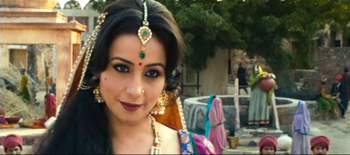 Dangerous Ishhq (2012) Hindi Movie DVDRip - Worldfree4u ...
