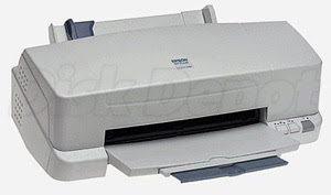 Download Epson Stylus Color 760 Ink Jet printer driver and installed guide