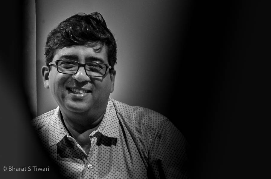 अमरेंद्र किशोर Amarendra Kishore