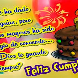 Happy Birthday Tartas Para Felicitar El Cumpleanos En Ingles