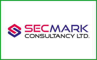 SecMark Consultancy Logo