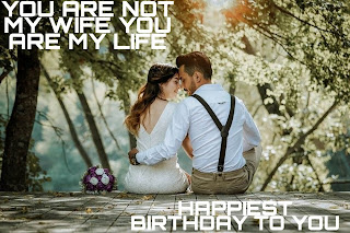 Happy b'day wife images
